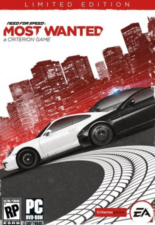 Need for Speed Most Wanted: Limited Edition