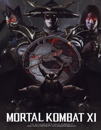 Mortal Kombat 11 PC RePack от xatab PC