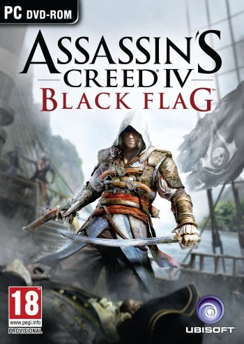 Assassins creed 4 black flag repack pc rus