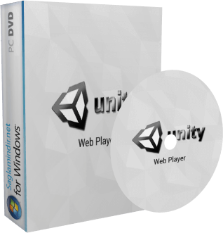 Unity Web Player 5.5.0 для Windows