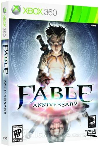 Fable Anniversary [RUS]