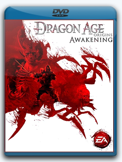 Dragon Age: Grey Wardens Edition [RUS] (+ DLC) Repack