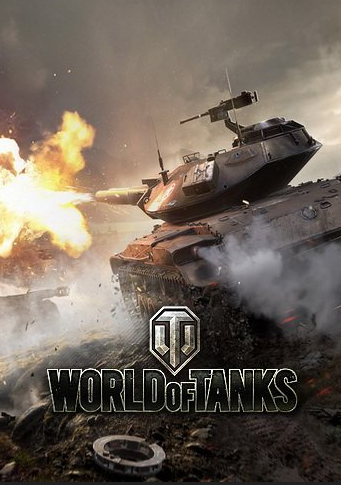 World of Tanks 1.10 PC Полная версия