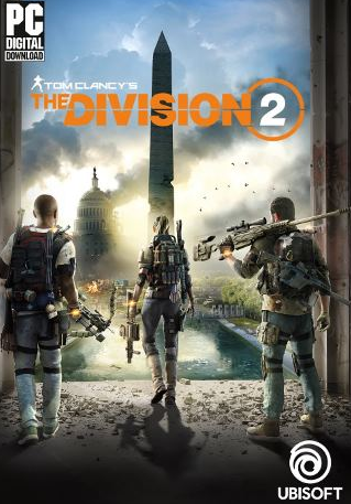 Tom Clancy's The Division 2 PC от R.G. Механики