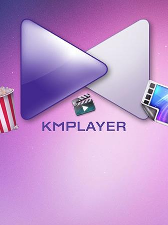 The KMPlayer 4.2.2.45 PC