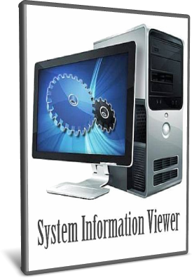 SIV 5.48 System Information Viewer PC + Portable