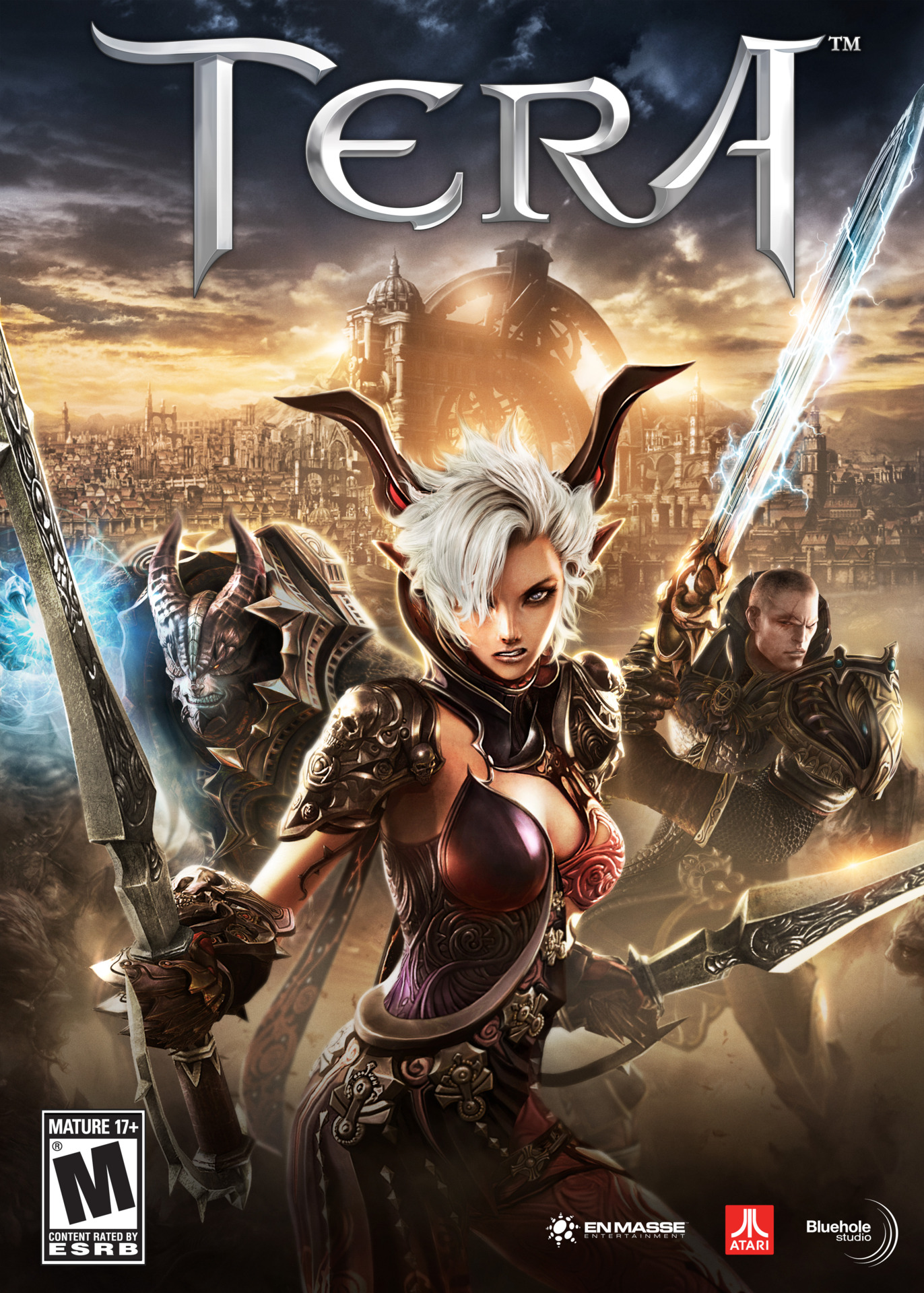 TERA: The Battle For The New World PC