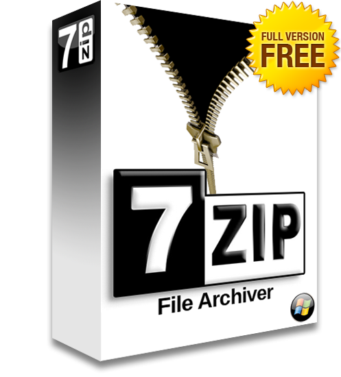 7-Zip 21.00 Русская версия для Windows 10 PC