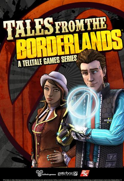 Tales from the Borderlands: Episodes 1-3 - Catch a Ride (Telltale Games) (ENG)