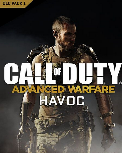 Call of Duty Advanced Warfare Havoc PC