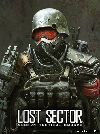 Lost Sector PC