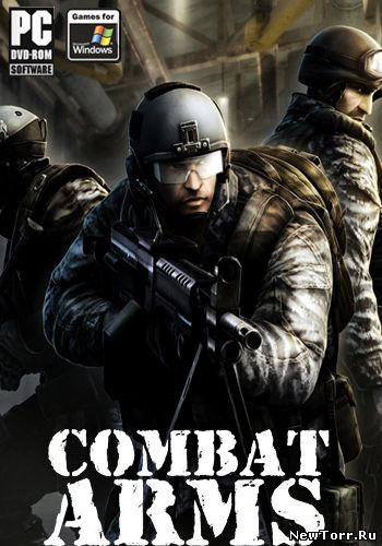 Combat Arms PC | RePack