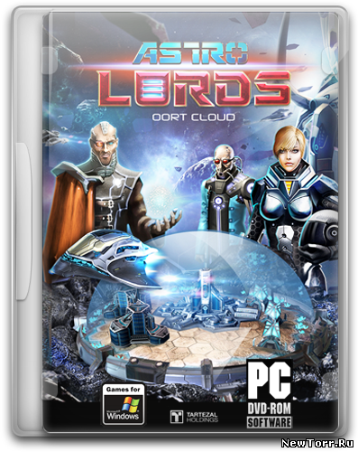 Astro Lords: Oort Cloud PC