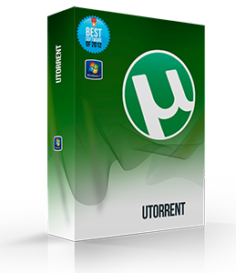 Торрент клиент uTorrent Pro v3.5.5 Build 45966 Русская версия для Windows