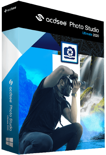 ACDSee Photo Studio Ultimate 14.0.1.2451 на русском c ключом