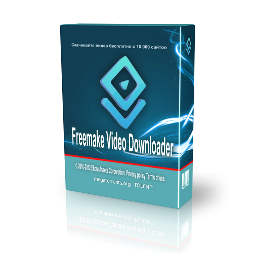 Freemake Video Downloader 4.1.12.31 PC