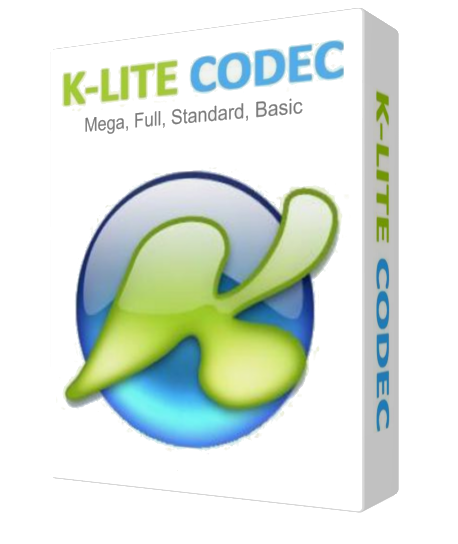 K-Lite Codec Pack 15.5.8 - Кодеки для видео