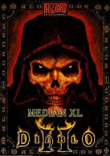Diablo 2: Median XL
