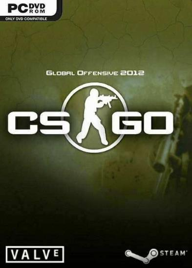 CS: GO / Counter-Strike: Global Offensive Последняя версия PC