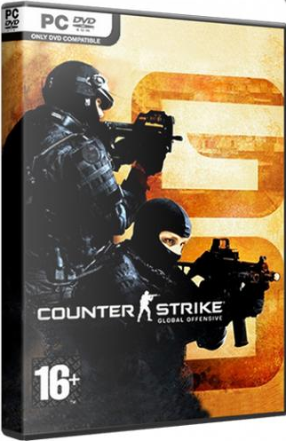 CS: GO / Counter-Strike: Global Offensive (PC)