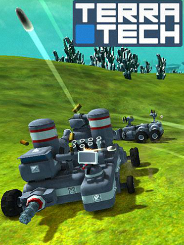 TerraTech PC На русском