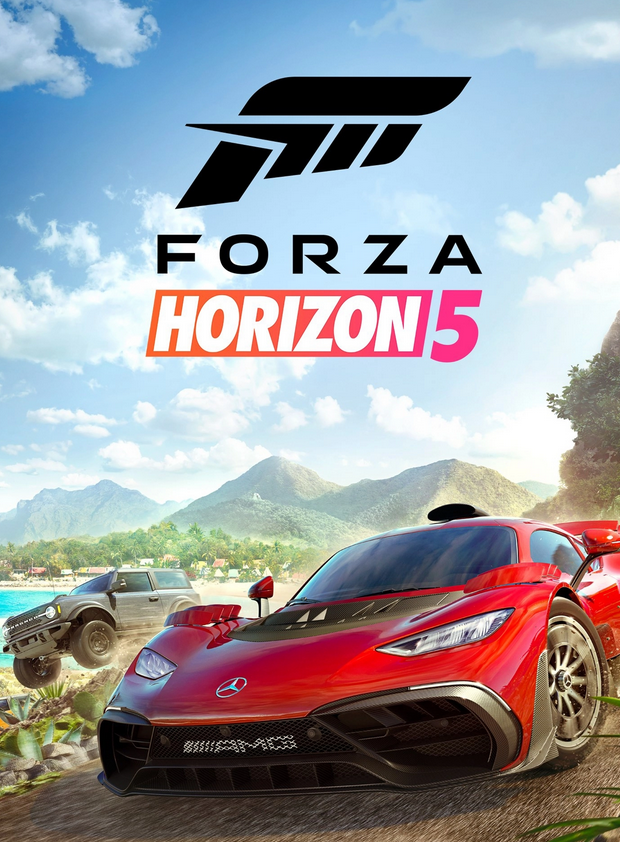 Forza Horizon 3 PC | RePack