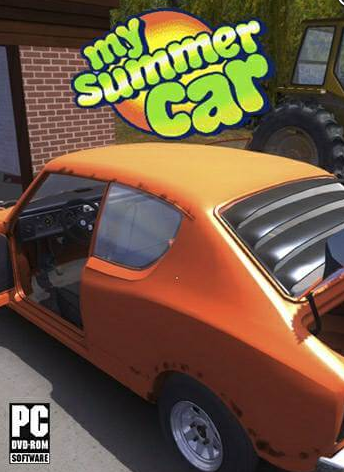 My Summer Car PC