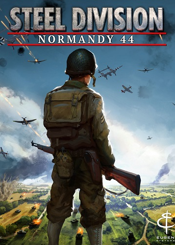 Steel Division: Normandy 44 PC | RePack