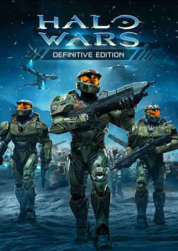 Halo Wars: Definitive Edition PC | RePack от xatab
