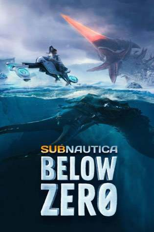 Субнаутика / Subnautica: Below Zero для Windows Русская версия игры