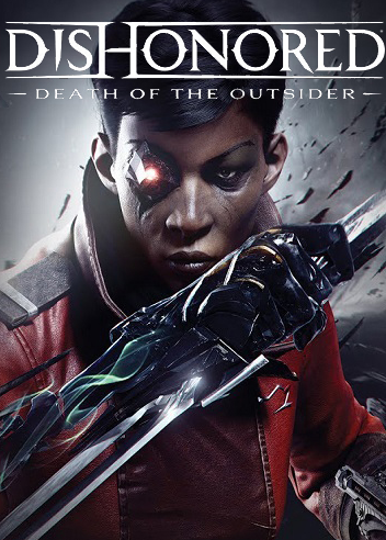 Dishonored 2: Death of the Outsider PC