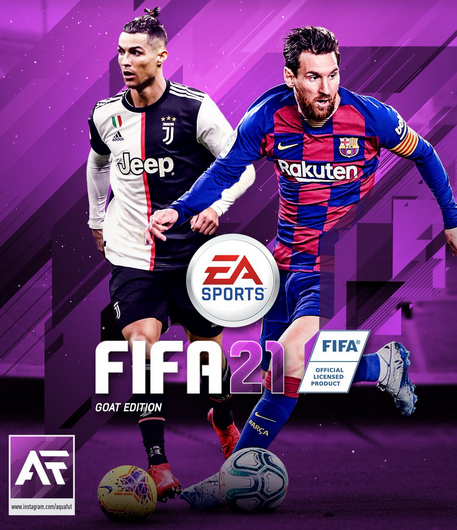 FIFA 21 (2021) PC | RePack by R.G. Механики