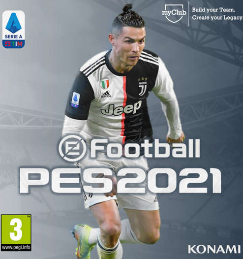 PES 2021 / Pro Evolution Soccer 2021 PC repack Механики