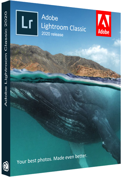 Adobe Photoshop Lightroom Classic CC 2021 10.2 (x64) + Русификация