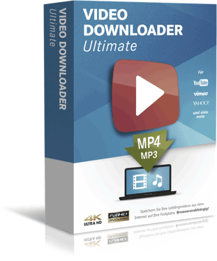 YouTube Video Downloader Pro 5.26.7 на русском для Windows