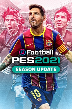 PES 2021 / Pro Evolution Soccer PC