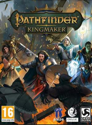 Pathfinder: Kingmaker - Imperial Edition [+ DLCs] - Последняя версия | RePack от xatab