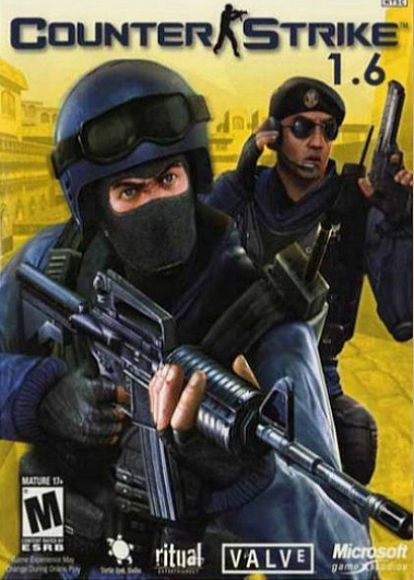 Counter Strike 1.6 (CS 1.6) Русская версия