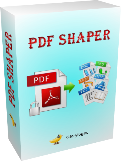 PDF Shaper Professional 10.8 PC для Windows + Portable