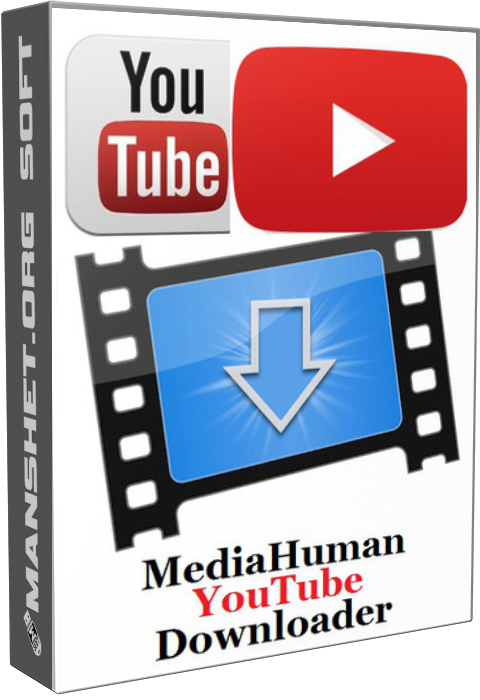 MediaHuman YouTube Downloader 3.9.9.29 + код активации