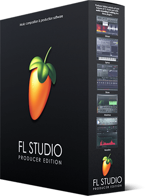 FL Studio 20.7.0.1714 PC