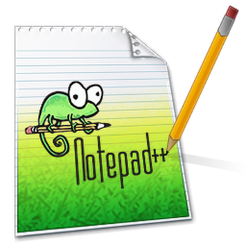 Notepad++ 7.9.3 Final + Portable