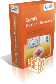 Comfy Partition Recovery 3.0 Crack + Registration Key
